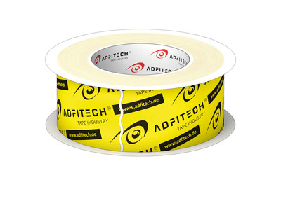 ADFITECH - AT 710 GELB –  PAPERFIXTAPE Classic